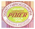 Garantía de fabricación en PIHER España