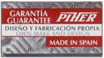 Garantía PIHER